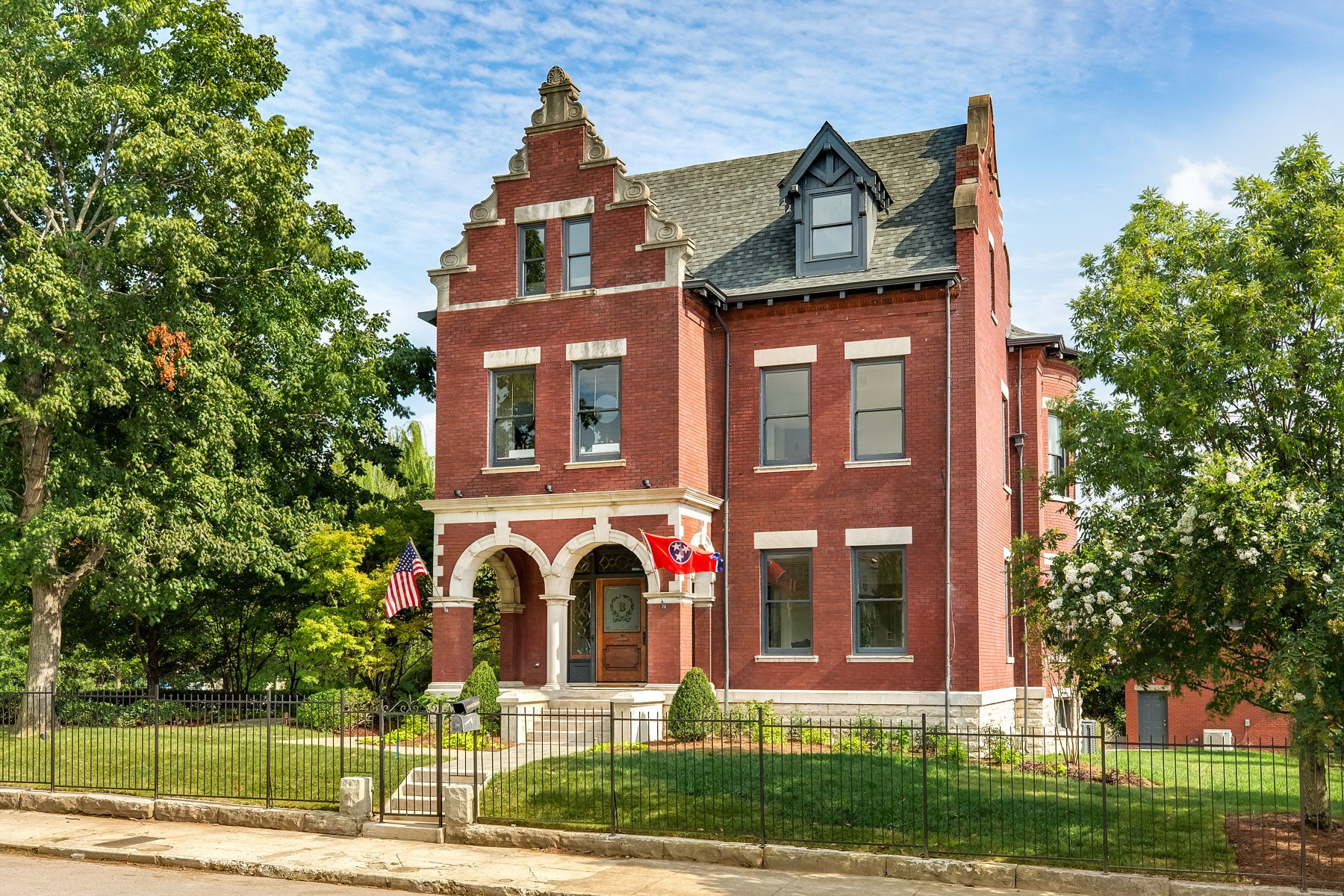 Historic Nashville Tn Homes For Sale