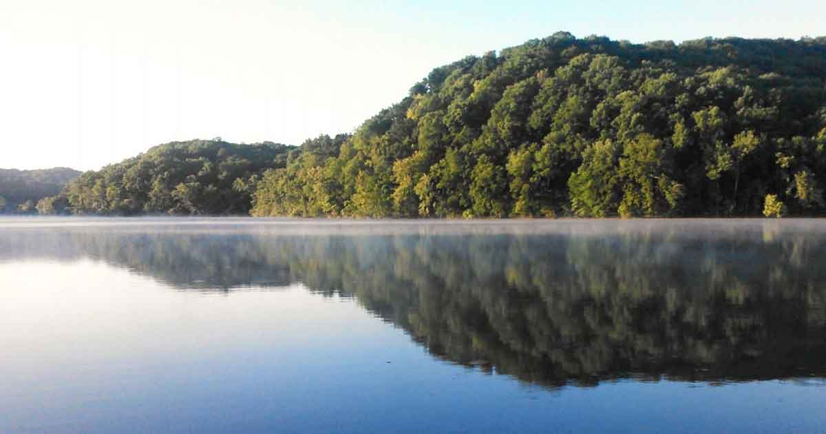 Radnor Lake State Park In Nashville Tn