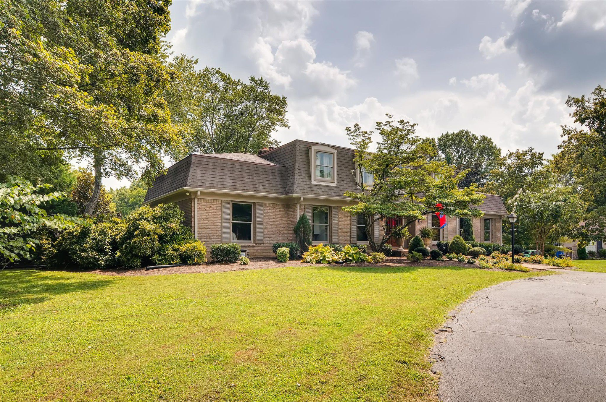 Homes For Sale In River Oaks Brentwood Tn