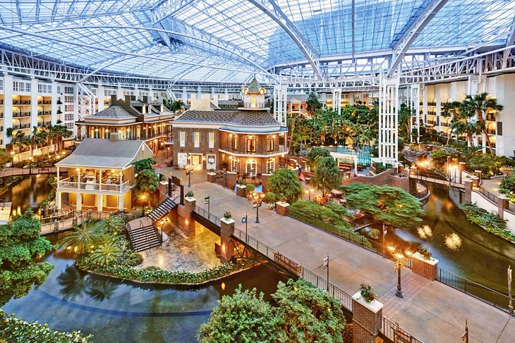 Top Rated Resorts in Nashville Tn