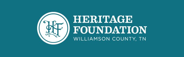 Heritage Foundation Of Williamson County Tn