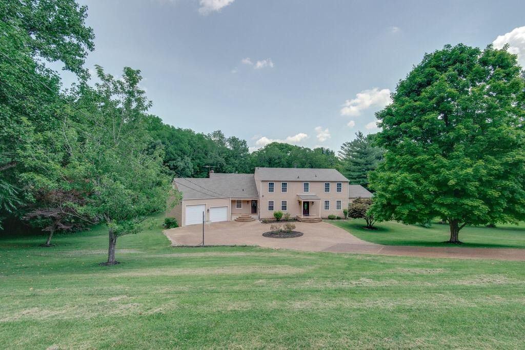 Home Listings In Hillview Estates Brentwood Tn
