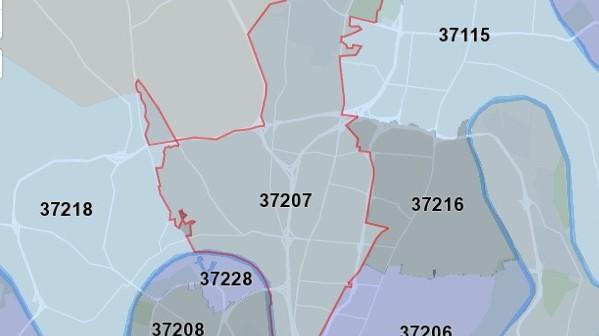 Home Listings In Nashville Tn 37207