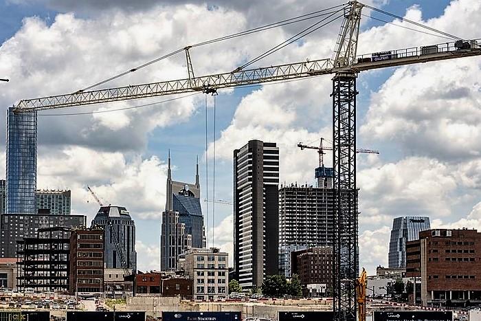Nashville Tn #2 Job Market In 2020