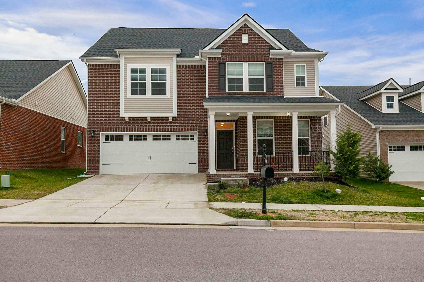 Homes For Sale In Riverwood Hermitage Tn