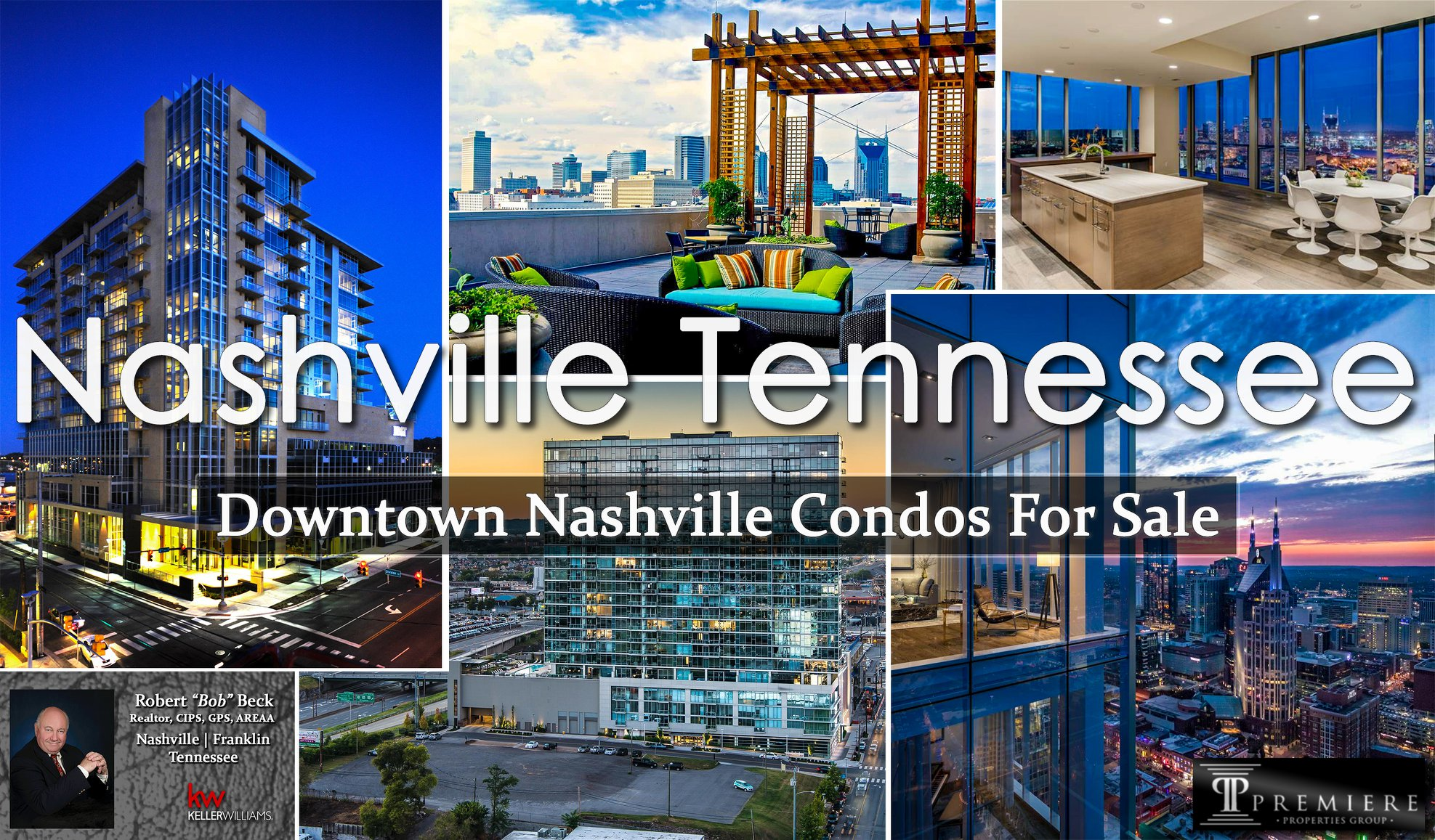 downtown nashville condos for sale