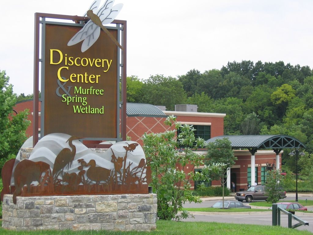 Discovery Center at Murfree Spring Murfreesboro Tn