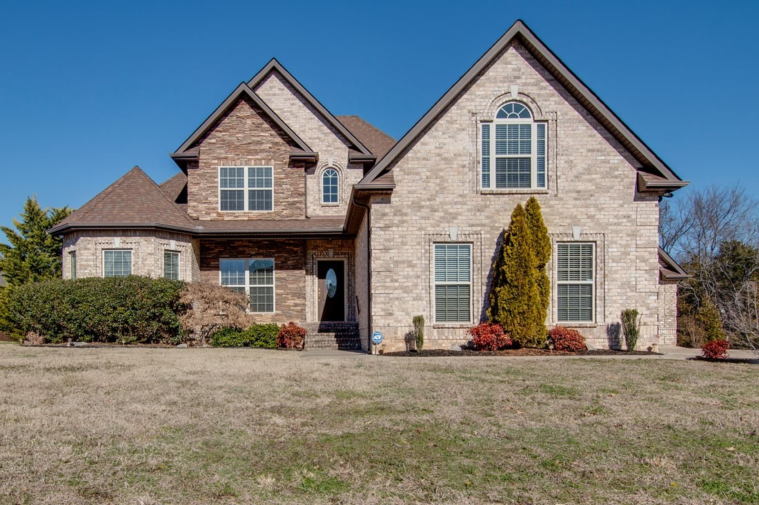 Harvest Grove Homes For Sale In Murfreesboro Tn