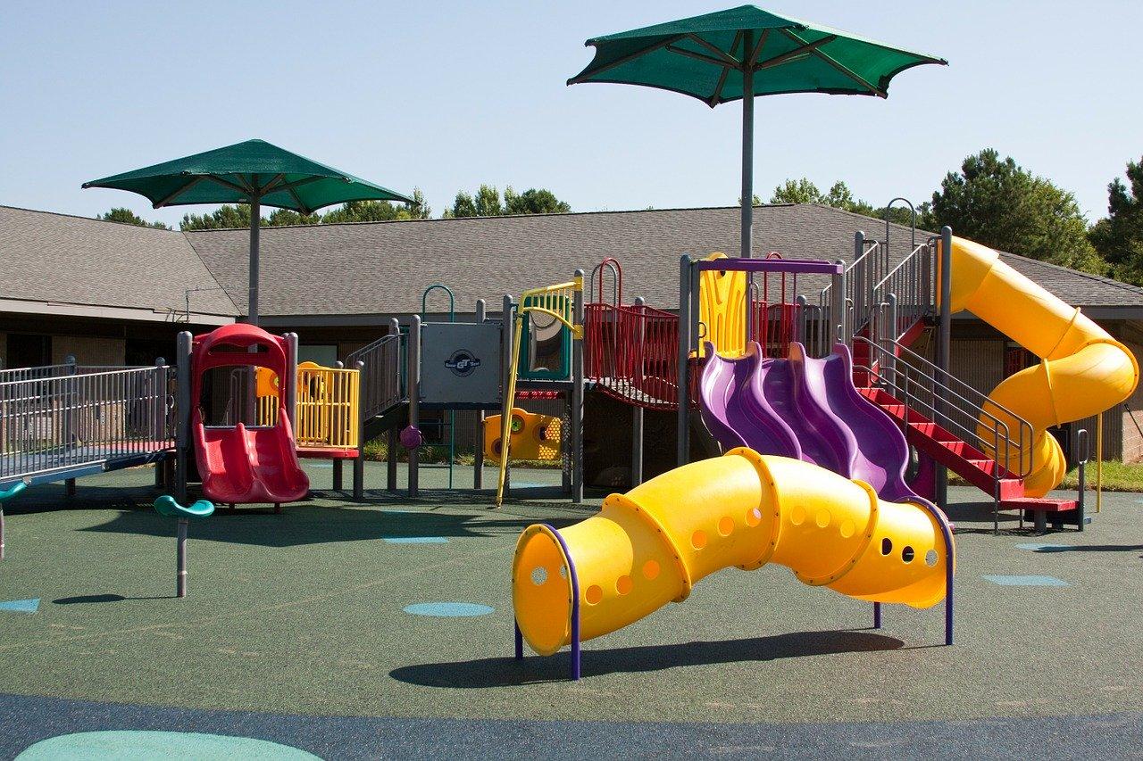 Neighborhoods In Antioch Tn With Playground