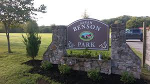Sarah Benson Park In Thompson's Station Tn