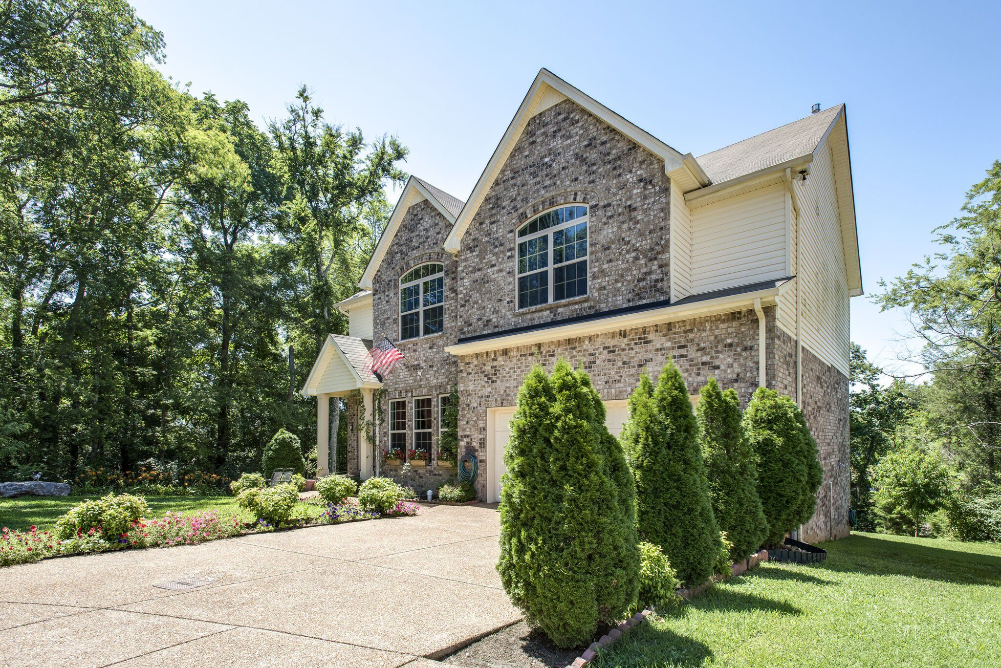 Homes For Sale In Deer Valley Antioch Tn