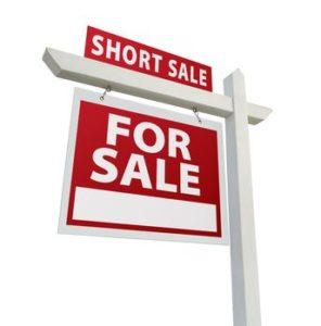 Short Sale Real Estate