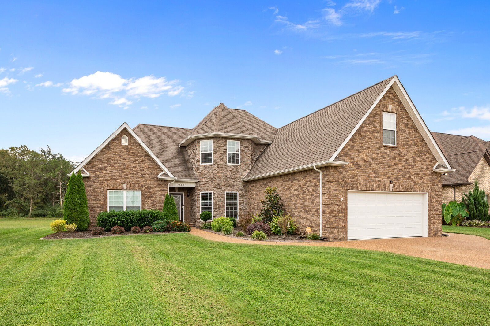 Rookers Bend Homes In Smyrna Tn