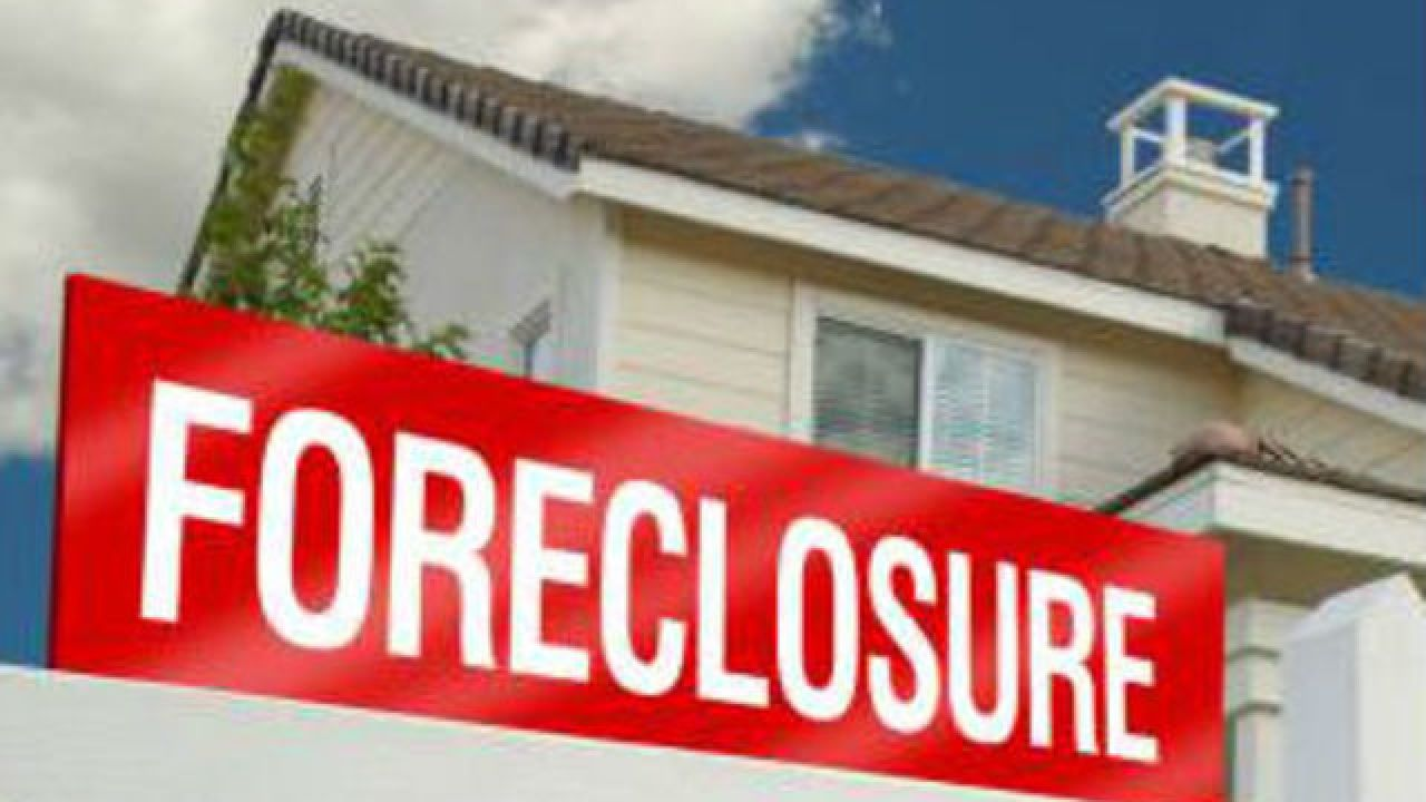Foreclosures For Sale