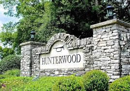 Hunterwood Homes For Sale In Brentwood Tn