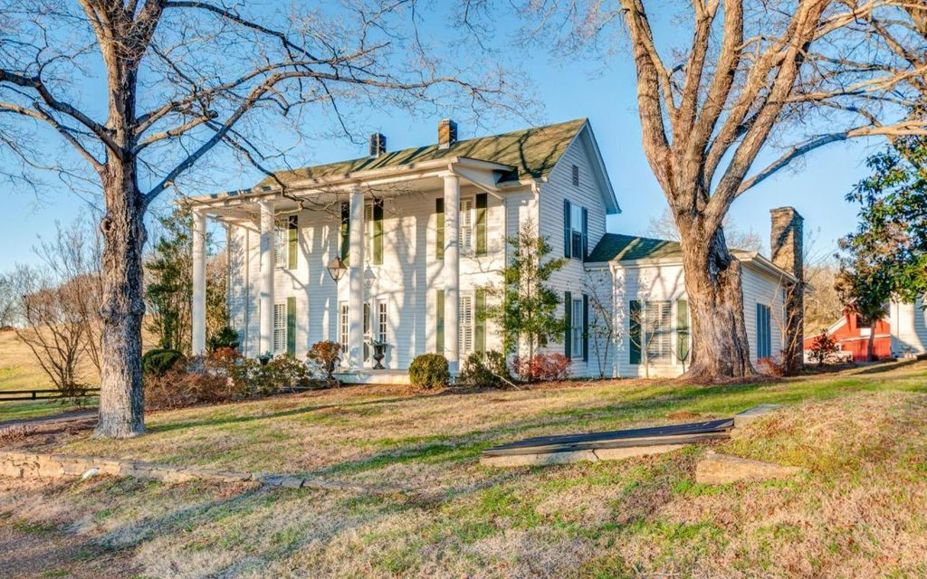 Homes For Sale Columbia Tn