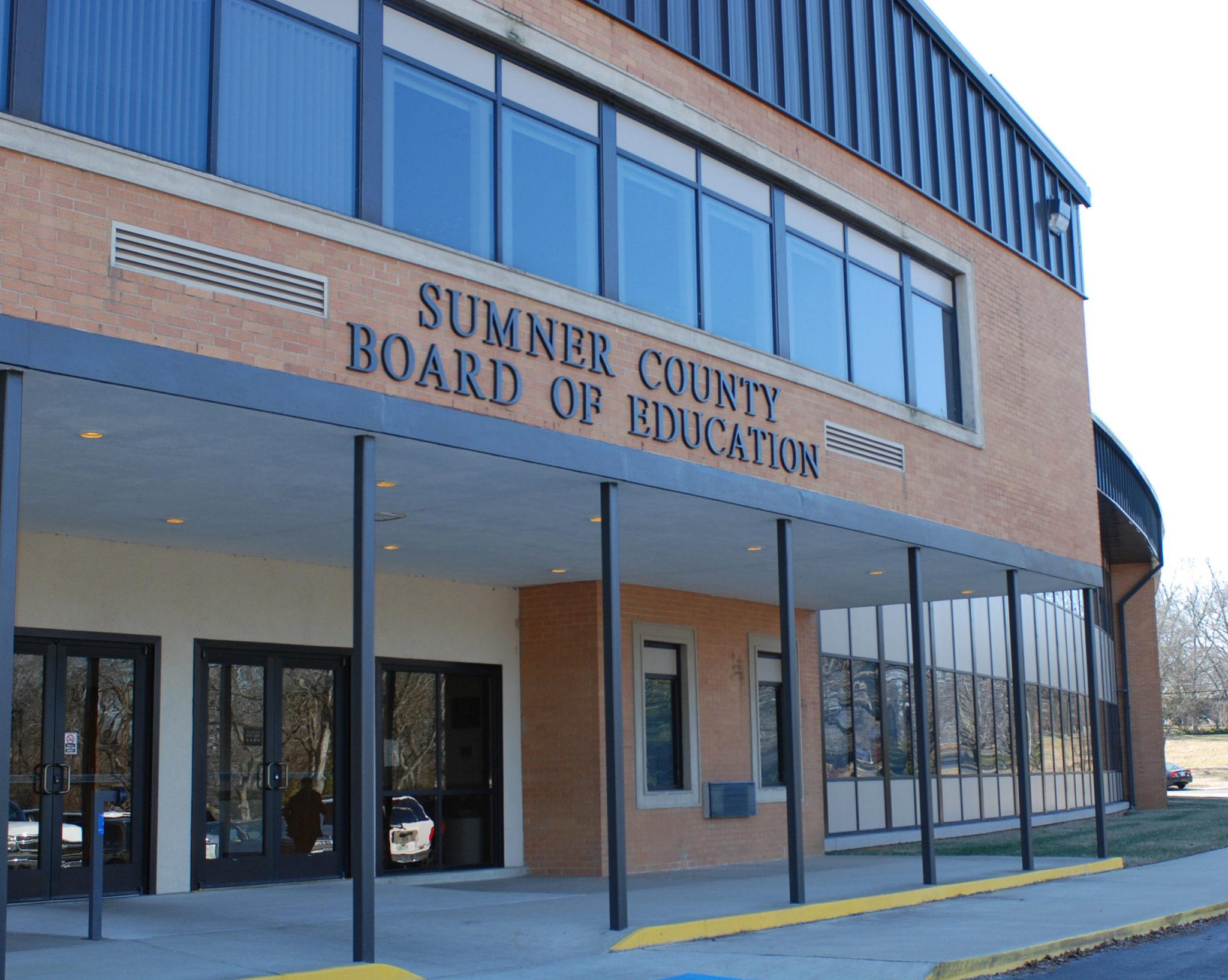 Sumner County Tn Parent Portal