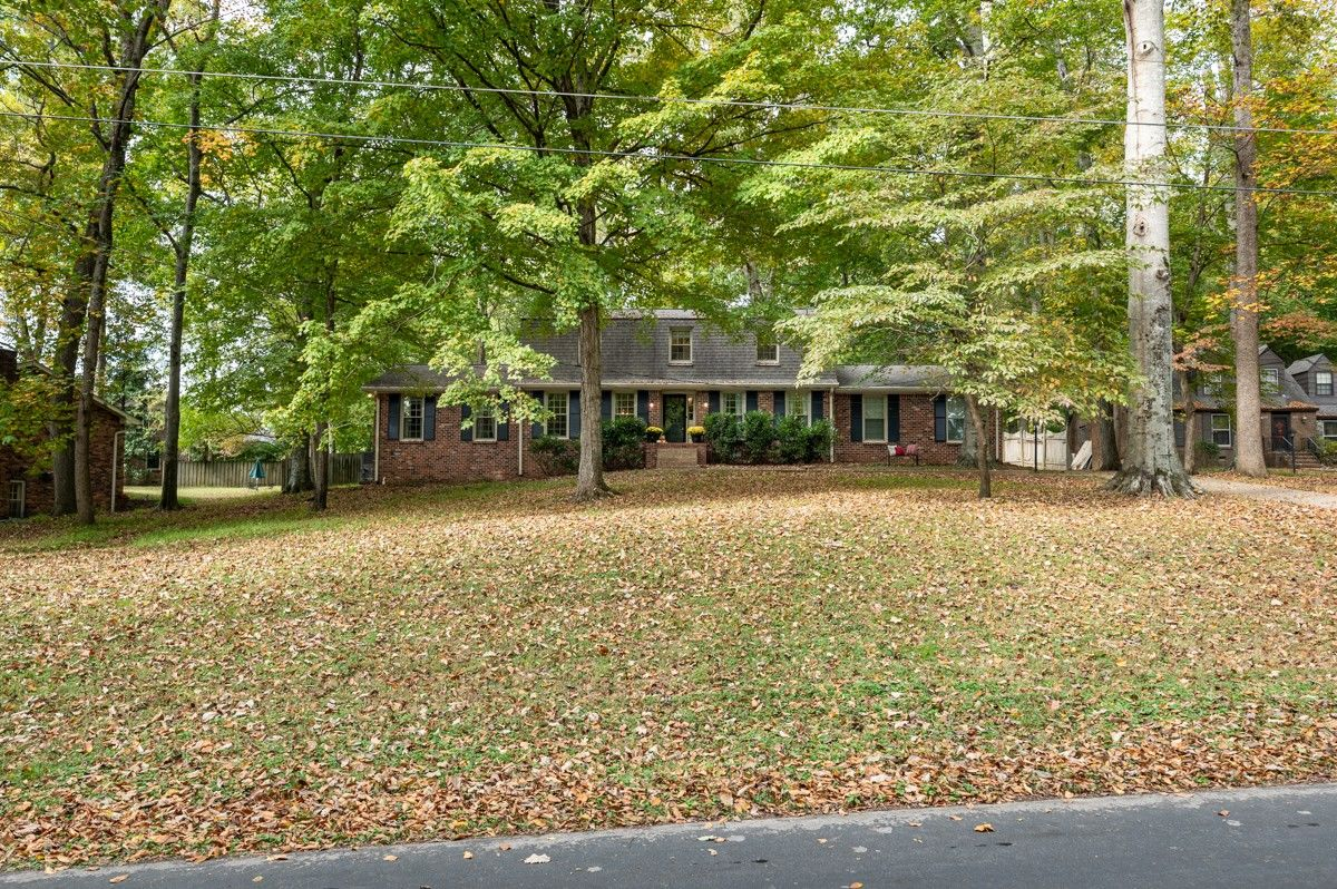 Indian Forest Homes In Hendersonville Tn