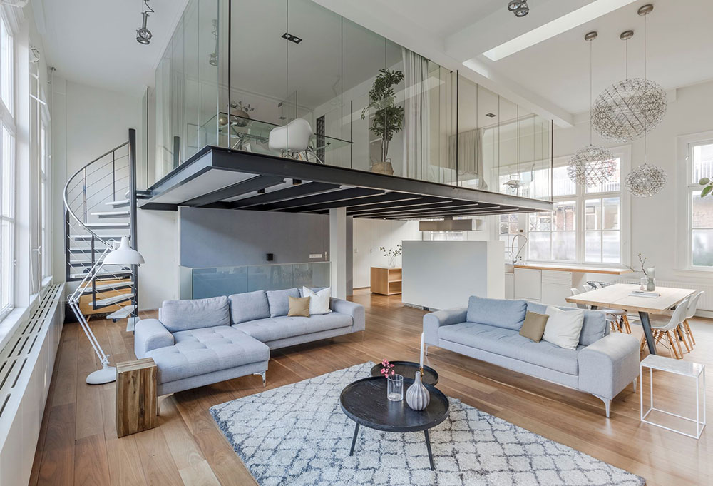 Loft Style Homes For Sale In Nashville Tn