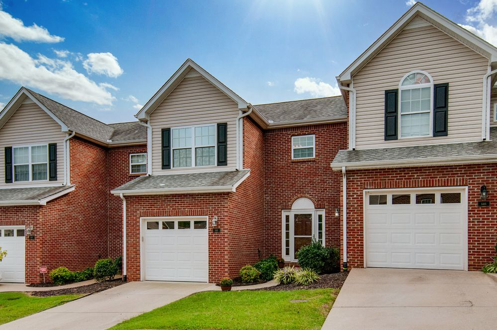 Market Place Townhomes In Mount Juliet Tn