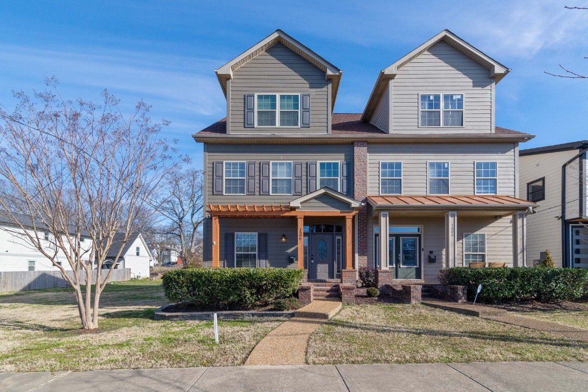 Buena Vista Homes For Sale In Nashville Tn