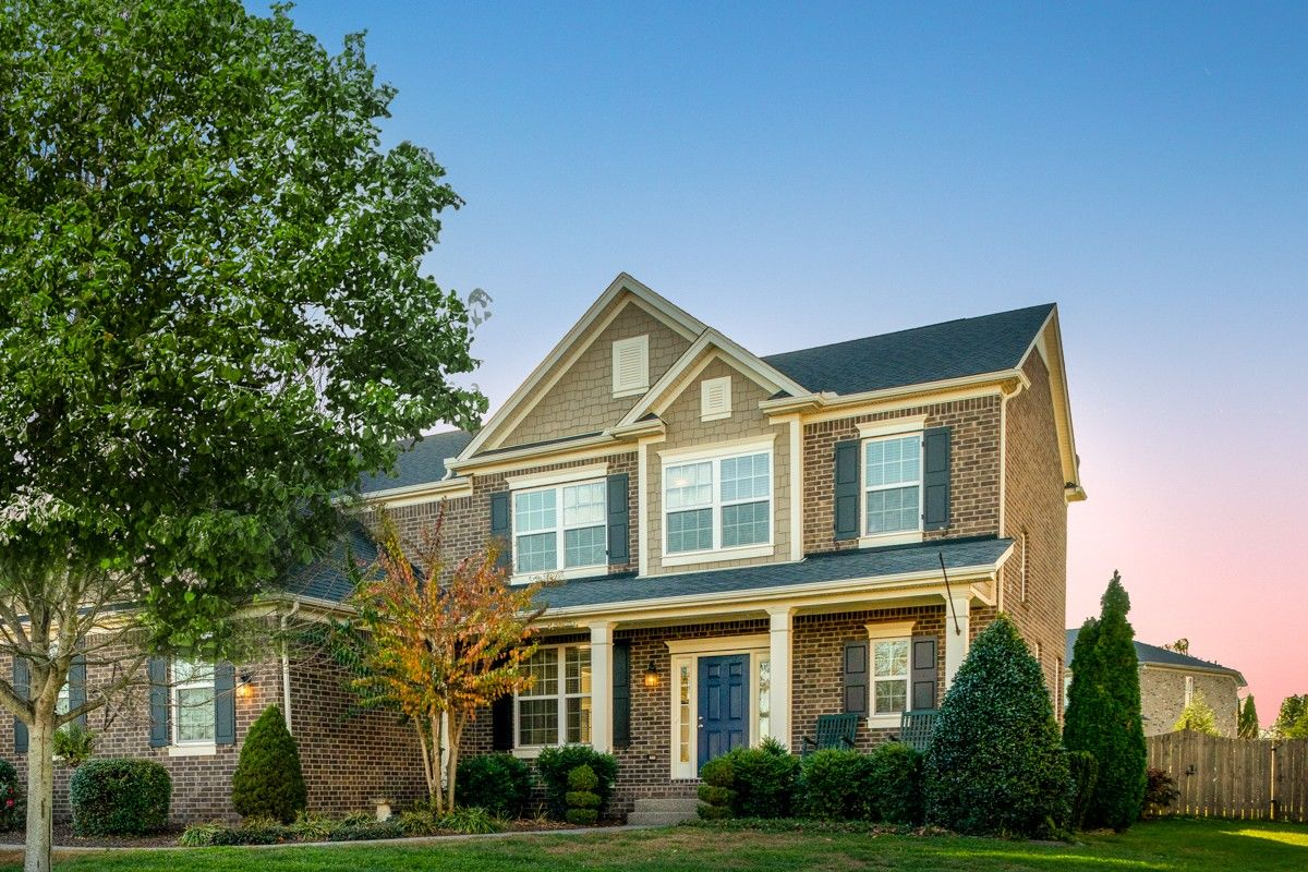 Belshire Homes For Sale In Spring Hill Tn