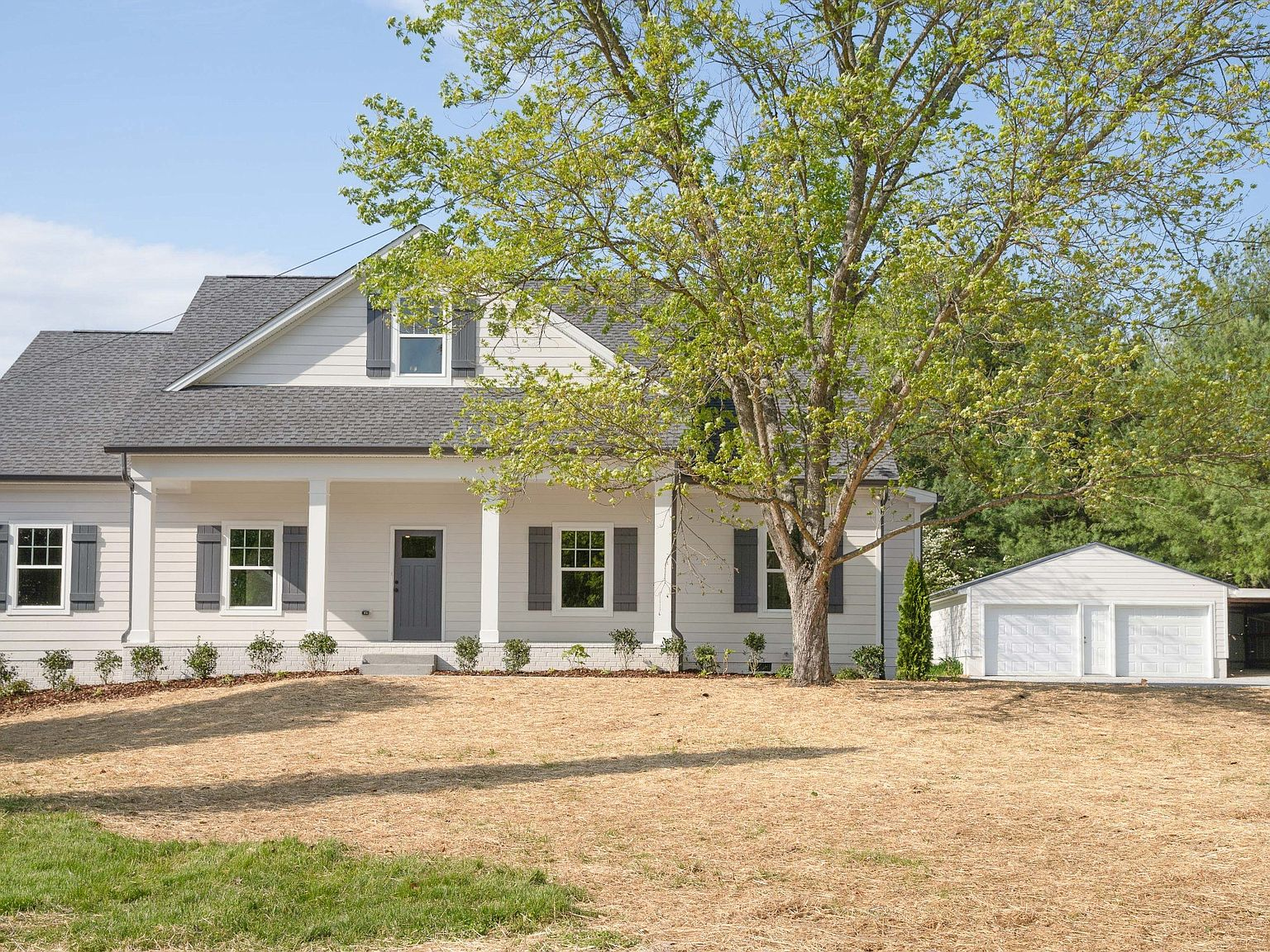 Rivermont Circle Homes In Gallatin Tn