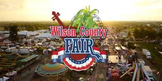 wilson county tn fair