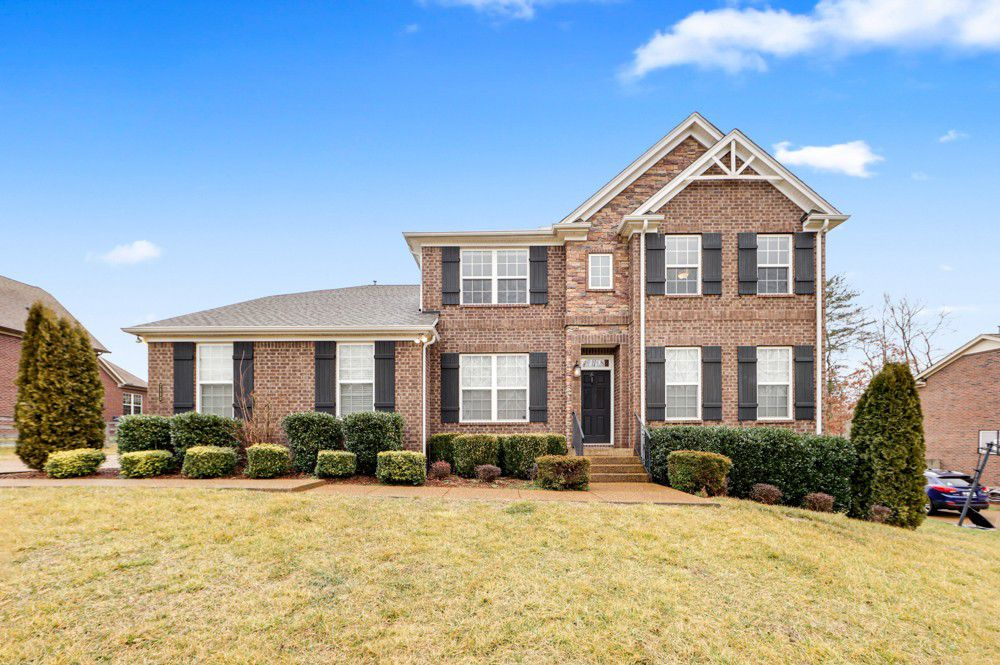 Heartland Reserve Homes For Sale In Fairview Tn