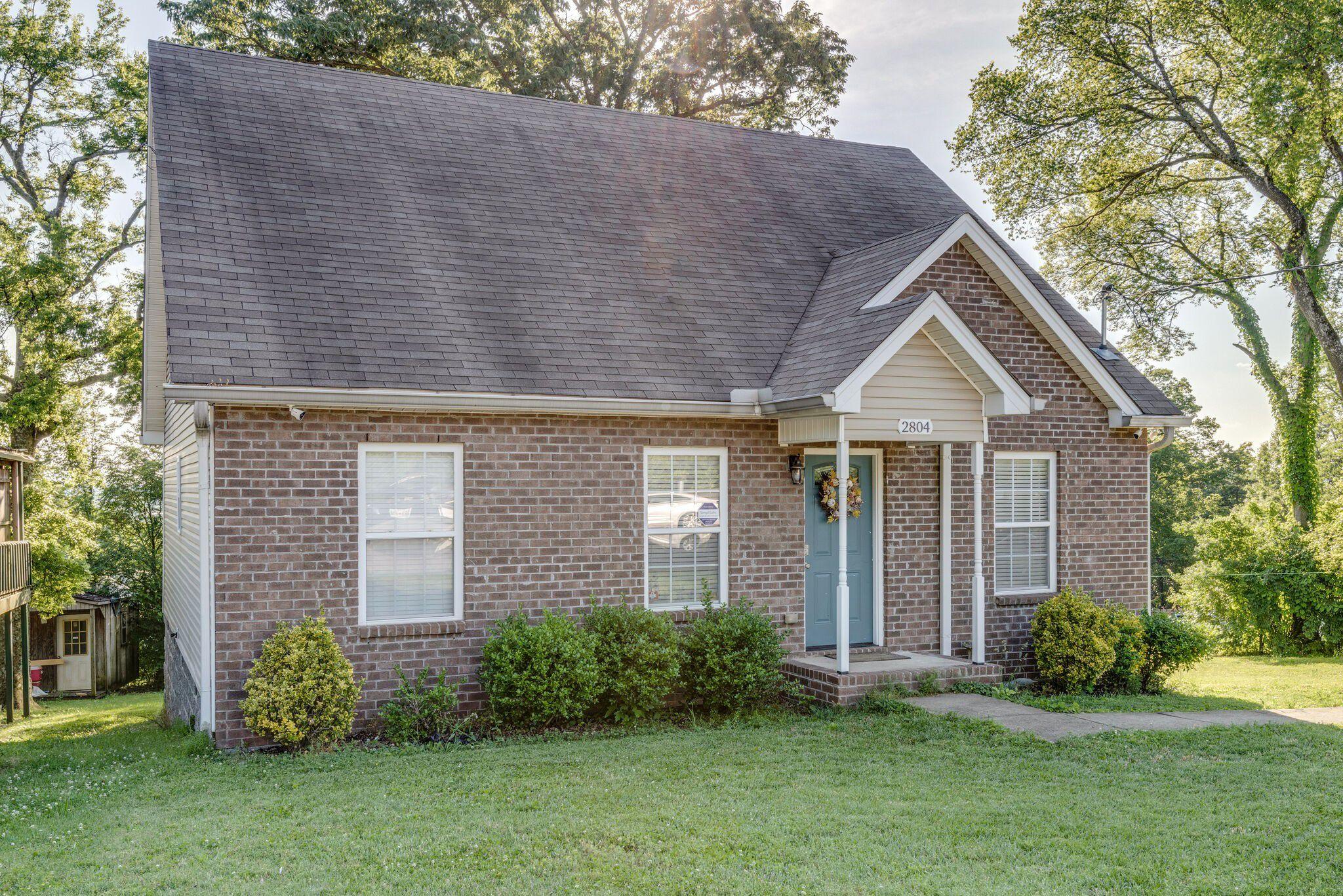 Shepardwood Homes For Sale In Nashville Tn