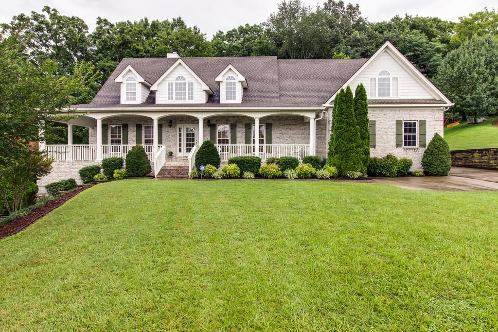 Worthington Homes For Sale In Franklin Tn