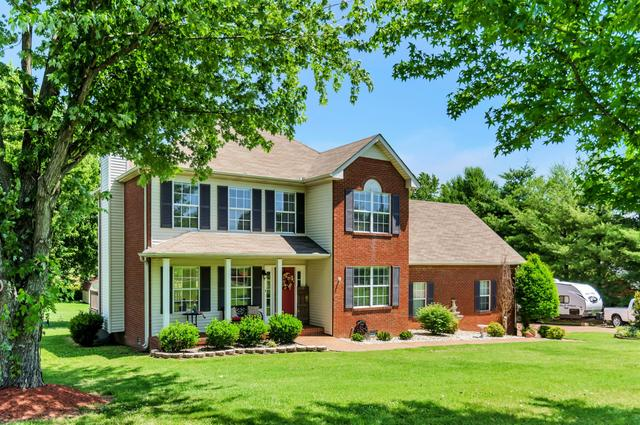Arrowood Homes For Sale In Cottontown Tn