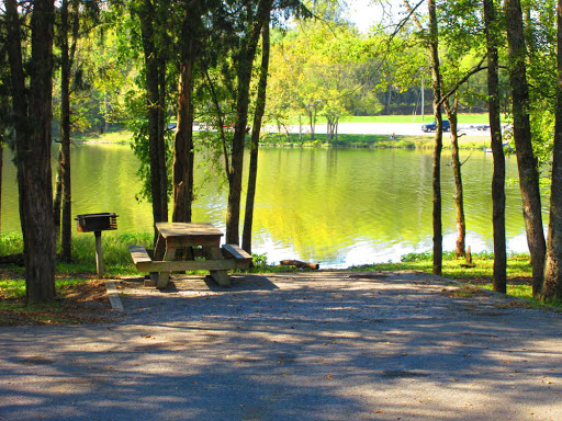 Shutes Branch Recreation Area In Mount Juliet Tn
