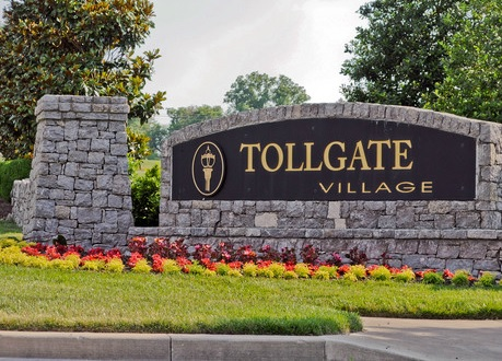Lennar at Tollgate Village Thompson's Station Tn