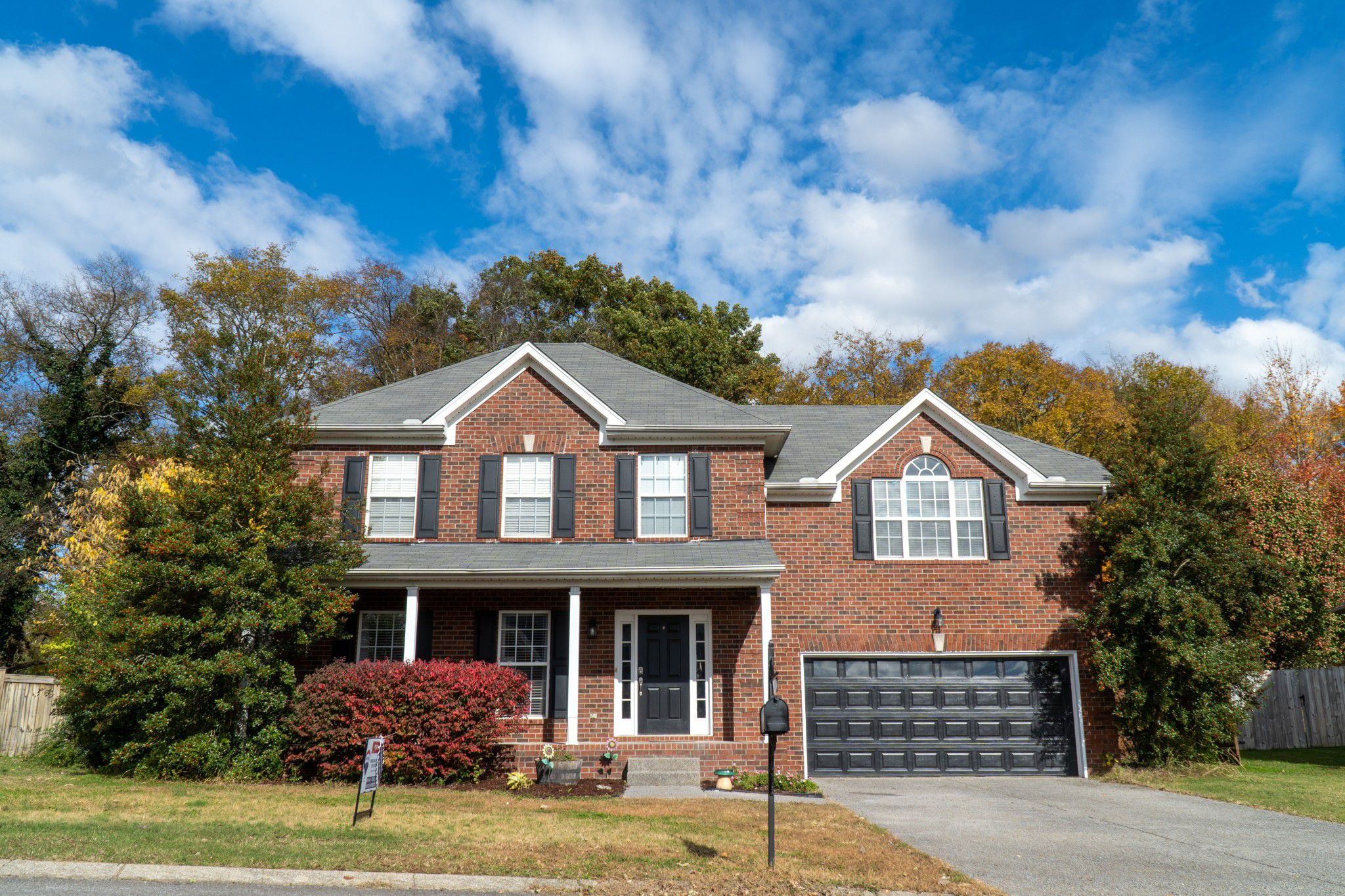 Walton Trace Homes For Sale In Sumner County Tn