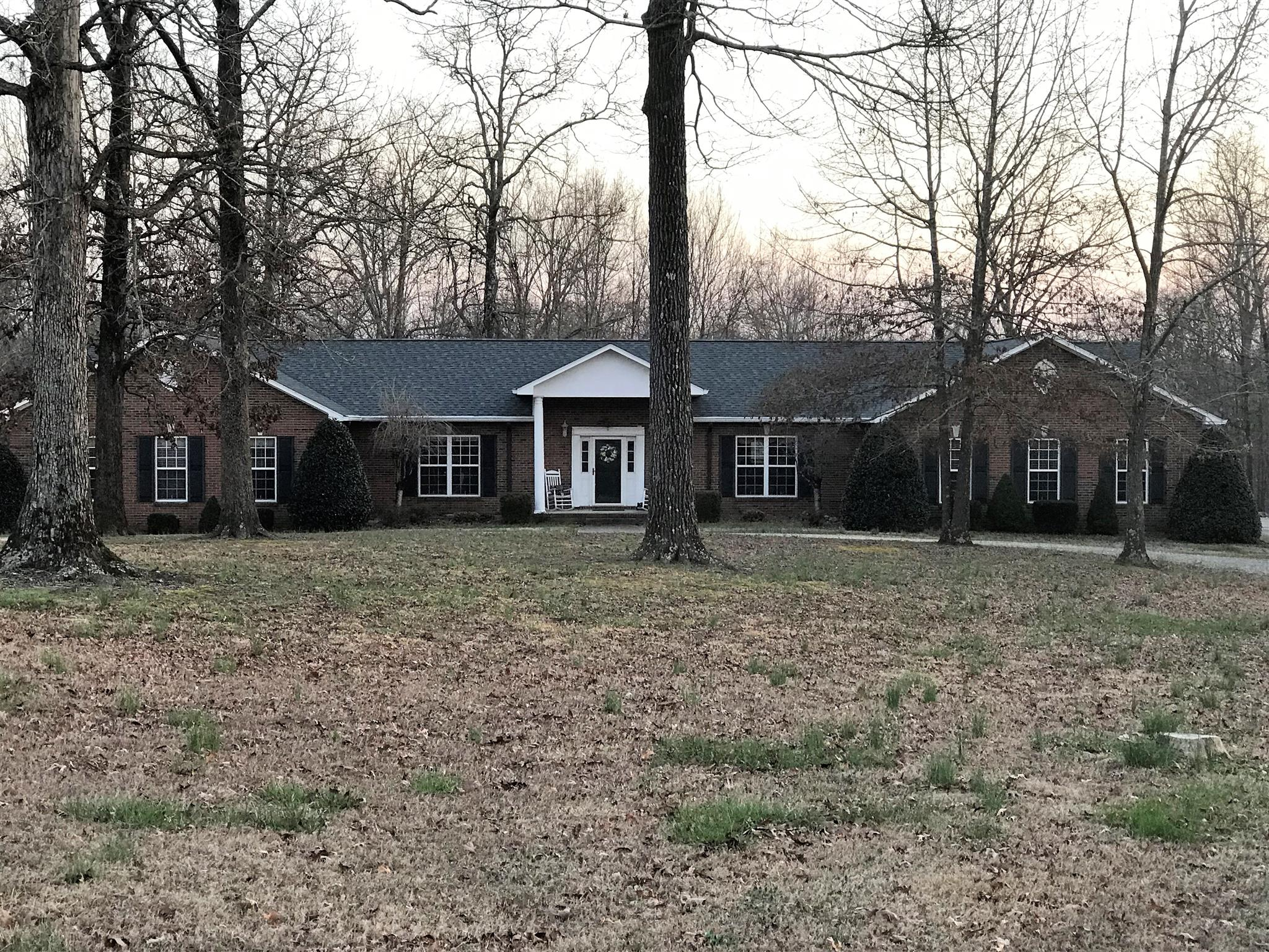 Homes For Sale In Johnsonville Tn