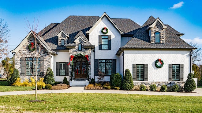 Luxury Homes Listing In Rutherford County Tn