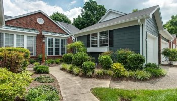 Old Hickory Town Homes For Sale Tn