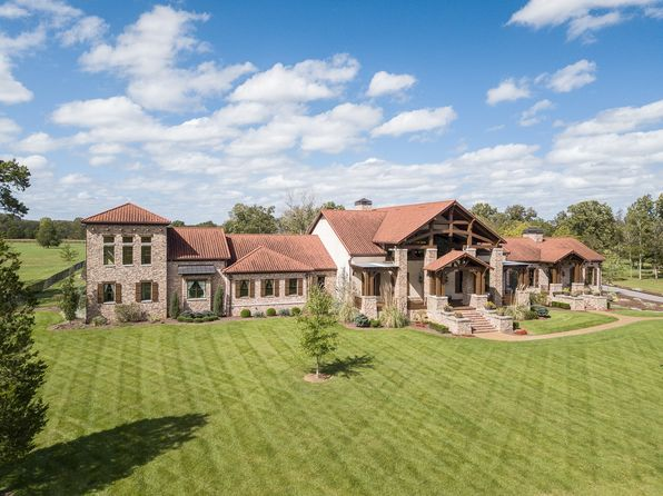 Luxurious Home For Sale In Lebanon Tn