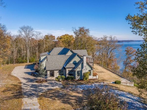 Luxury Lake Homes In Rutherford County Tn