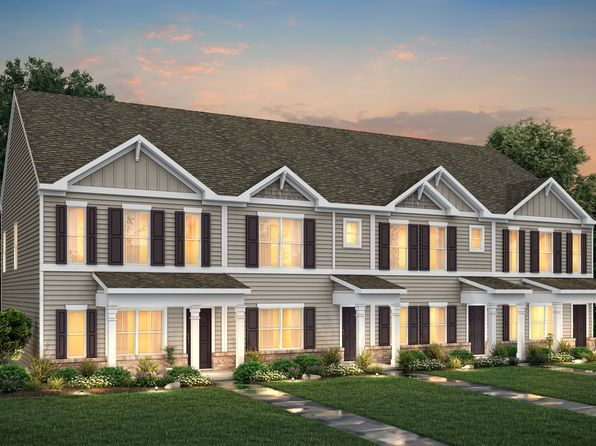 New Construction Home In Rutherford County Tn