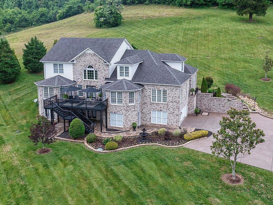 Luxury Homes For Sale Near Nashville Tn